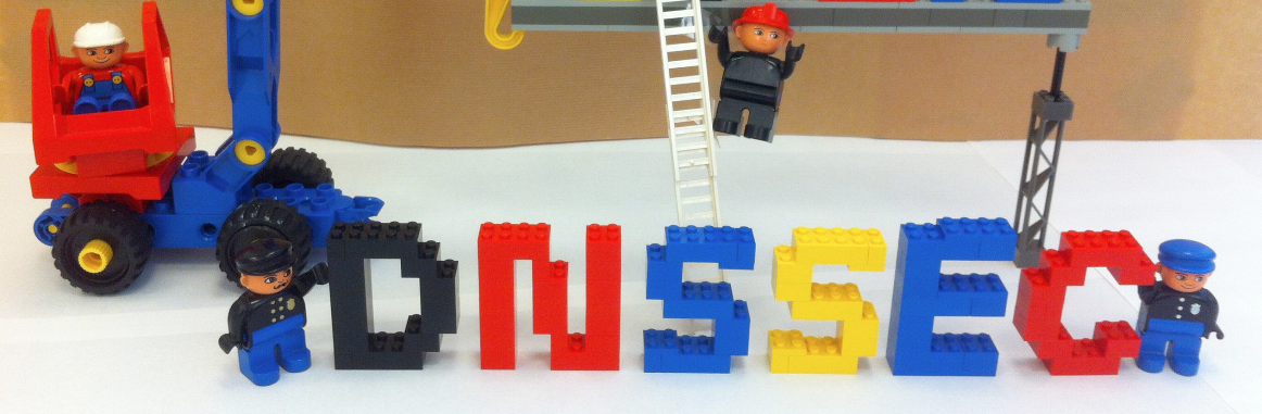 DNSSEC written in Lego